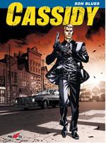 Cassidy - Son Blues