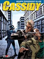 Cassidy - Şehrin Üzerindeki Eller