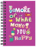 Defter Do More Of What Makes You Happy - 641888