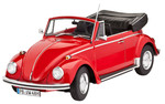 Revell M. Set Vw Beetle Carbriolet 1970 67078 Zorluk 3