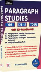 Pelikan Paragraph Studıes YDS - LYS - 5 - Toefl