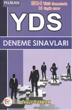 Pelikan YDS Deneme Sınavları 2014