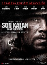 Lone Survivor - Son Kalan