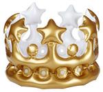 NPW King For The Day / Parti Aksesuari - Günün Krali W13634