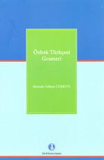 Özbek Türkçesi Grameri