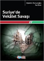 Suriye'de Vekalet Savaşı