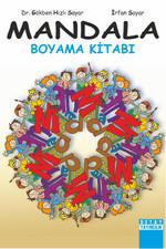 Mandala Boyama Kitabı
