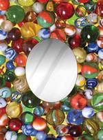 Art Puzzle Çocuklugum Nerede Ayna Puzzle 850 Parça 4261