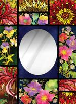 Art Puzzle Patchwork Ayna Puzzle 850 Parça 4266