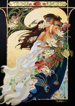 Art Puzzle Romantik Yaldizli Puzzle 1000 Parça 4331