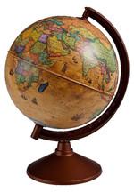 Gürbüz Işıksız Antik Küre 26cm 44262