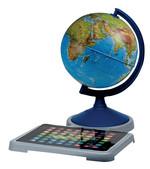 Gürbüz Işıksız Fiziki Konuşan Küre 20 cm 45201