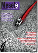 Mesele Dergisi Sayı - 92