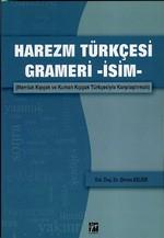 Harezm Türkçesi Grameri - İsim -