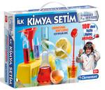 Clementoni Bilim Ve Oyun Deney Seti - Kimya 64228