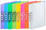 Comix Şeffaf Kapak Sunum Dosyası 20li A7596 Bıc354