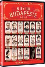 The Grand Budapest Hotel  - Büyük Budapeste Oteli