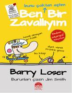 Barry Loser Serisi-Ben Bunu Çoktan