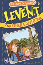 Levent Diyarbakır'da