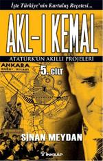 Akl-ı Kemal 5. Cilt