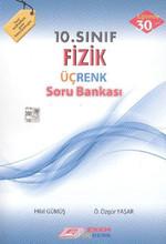 Esen 10. Sınıf Fizik Üçrenk Soru Bankası