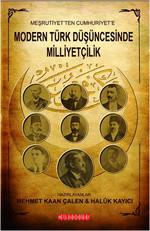Modern Türk Düşüncesinde Milliyetçilik