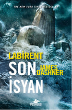 Labirent: Son İsyan