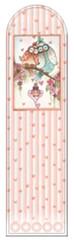 Galeri Alfa Mutlu Aile - Baykuş Serisi Kitap Ayracı - 2040115