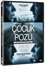 Child's Pose - Çocuk Pozu