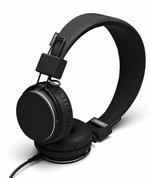 Urbanears Plattan, Control Talk,OE,Siyah ZD.4091009 Kulaküstü Kulaklık