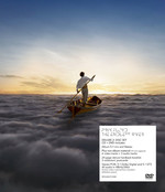 The Endless River CD/DVD