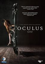 Oculus - Göz