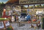 Anatolian Garaj / Dayton's Garage 500 Parça 3571
