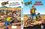 Tex Klasik Seri 5 - Çöldeki Hayaletler - İntikam Süvarileri