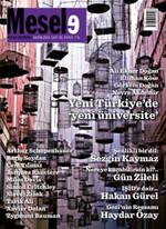 Mesele Dergisi Sayı - 95