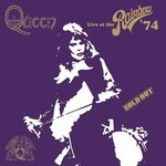 Live At The Rainbow'74 [Digipack Deluxe Edition]