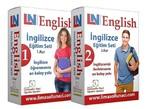 Limasollu Naci İngilizce Eğitim Setleri 2 Kur Bir Arada