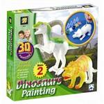 Amav 3D Boyama  Dinozor (Ikili) Da2431