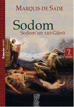 Sodom - Sodom'un 120 Günü
