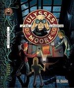 Ulysses Moore 13 - Zaman Gemisi