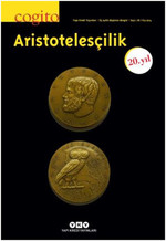 Cogito Sayı 78 - Aristotelesçilik Özel Sayı