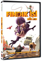 The Nut Job - Findik Isi