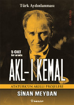 Akl-ı Kemal - 5 Kitap Takım