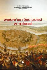 Avrupa'da Türk İdaresi ve Tesirleri