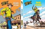 Tex Klasik Seri 6 - Trene Saldırı - Beşinci Adam