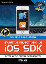 Swift ve Objectıve - C İle İOS SDK