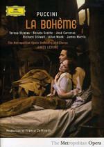 Puccini: La Boheme [Teresa Stratas · José Carreras · Renata Scotto The Metropolitan Opera Orchestra]