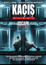 Escape Plan - Kacis Plani