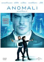 The Anomaly - Anomali