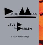 Depeche Mode Live In Berlin (Box Set)